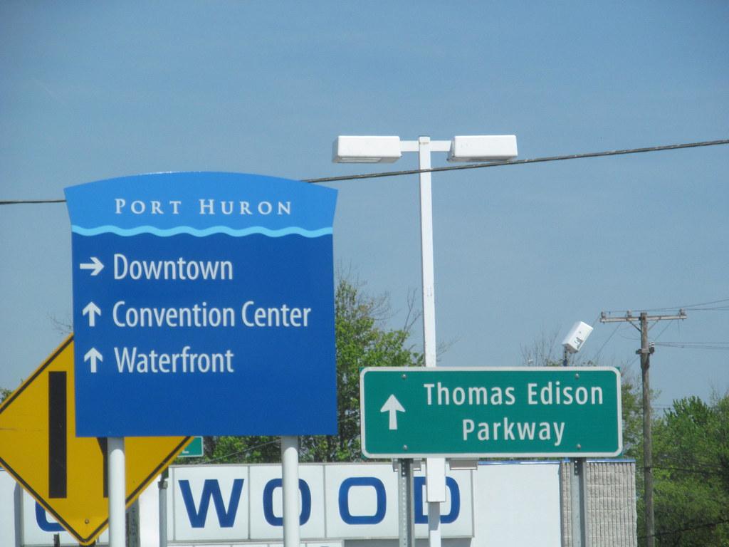 Port Huron, Michigan