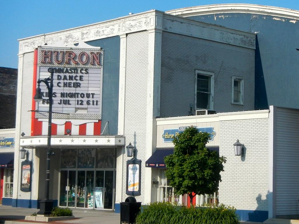Huron Theater