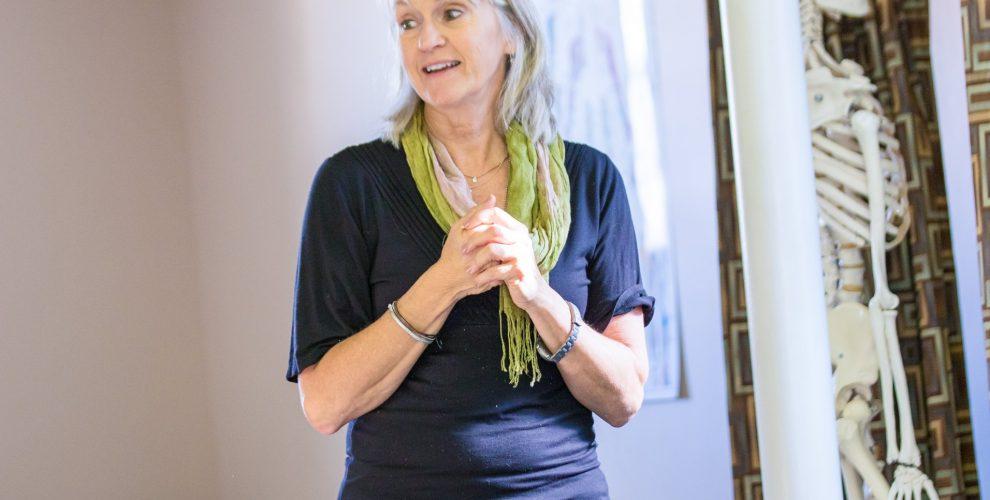 Recently, Kathy Laskye from Associated Bodywork & Massage Professionals (ABM...